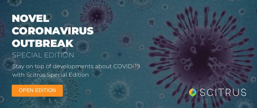 Scitrus special COVID-19
